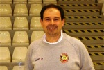 coach Alessandro Guidi (foto www.megabasket.it)